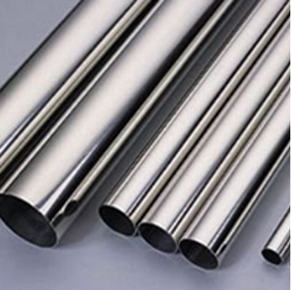 Nickel Alloy Tubes and Pipe