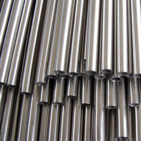 Picture of Stainless and Duplex Steel Tubes and Pipes