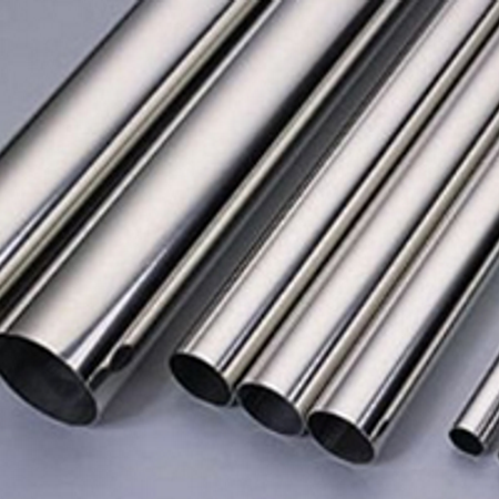 Picture for category Nickel Alloy Tubes, Pipes and Plates